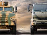 BMC savunmanın Ar-Ge'sini kuracak
