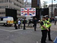 Manchester'daki terör saldırısıyla ilgili 7 gözaltı