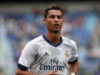 Cristiano Ronaldo'ya vergi kaçırma suçlaması