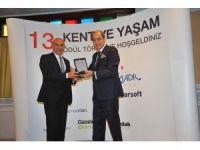 En Başarılı Yerel Yönetim Ödülü Başkan Soyer'e