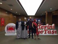İrrita Tiyatro Topluluğu Türkiye 3'üncüsü  oldu