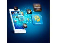 Turkcell uygulamaları 'En çok indirilenler' listesinde