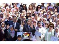 Bayındırlı kadınlara Büyükşehir'den arıcılık desteği