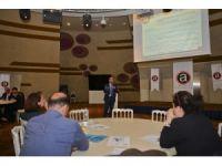 Maltepe'de asbest sempozyumu düzenlendi