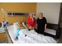 UÜ'de ikiyüzüncü karaciğer nakli