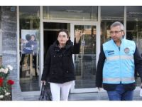 İranlı falcı kadın kurşun dökme bahanesiyle 9 bin liralık altınları çaldı