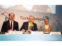 """Ulaştırma Bakanı Arslan: """"PTT'ye 5 bin yeni çalışan alınacak"""""""