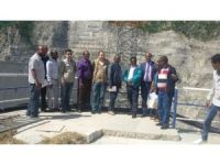 Etiyopyalı su uzmanlarına tecrübe paylaşımı programı düzenlendi