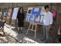 Siverek'te Görsel Sanatlar ve Teknoloji Tasarım Sergisi