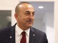 Dışişleri Bakanı Çavuşoğlu: Türkiye-Afrika ilişkilerinin uzun süreli olması arayışı içerisindeyiz
