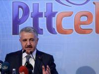 Ulaştırma, Denizcilik ve Haberleşme Bakanı Arslan: PTT'ye bu sene 5 bin kişi alacağız