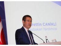 """Başbakan Yardımcısı Canikli: """"Katılım Bankacılığı bankaların gölgesinden kurtulmalı"""""""