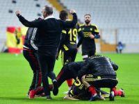 Yeni Malatyaspor'da Teknik Direktör Buz ve futbolcular prim zengini olacak
