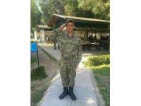 Sakaryalı askere Erzurum'da otomobil çarptı
