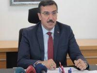 Rekabet Kurumu Başkanlığı İstanbul Temsilciliği Binası, Bakan Tüfenkci'nin katılımıyla açıldı