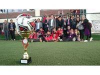 Ağrı'da Futbol Turnuvası