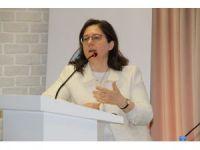 Giresun'da iş dünyasına Gümrük Birliği semineri