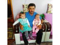 Kiraz tepesinden düşen çiftçi öldü