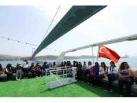 İstanbul Yolcusu Kalmasın Projesi'nden 45 bin lise öğrencisi faydalandı