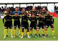Yeni Malatyaspor'da 12 futbolcunun sözleşmesi sona erdi