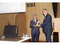 Akdeniz Kent Konseyi'nde yeni başkan Yiğit Göksen oldu