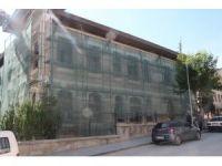 95 yıllık Bilecik Valiliği hizmet binası restore ediliyor