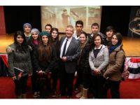 GAÜ, Sait Gürsoy'u 31 Mayıs'da üniversite adayları ile bir araya getiriyor