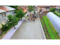 Başiskele halkına fonksiyonel parklar
