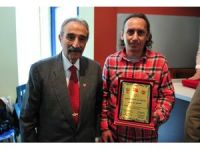 Arman Talay 2017 Spor Ödülleri sahiplerini buldu