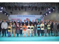 Kocaeli'de öğrencilere 8 senede 219 bin tablet