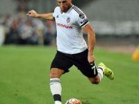 Gökhan Töre, Beşiktaş'a döndü