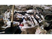TSK'dan Hakkari Şemdinli'de gerçekleştirilen operasyona ilişkin açıklama