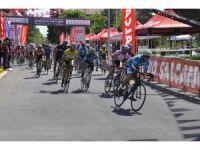 Diyarbakır'da yollar bu kez bisiklet turu için kapatıldı