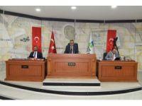 Balıkesir Büyükşehir Belediye Meclisi Mayıs ayı 3. birleşimi yapıldı