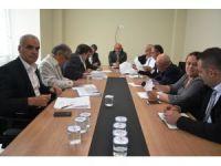 Altınova Belediyesi'nden şehit ailelerine ücretsiz S plaka