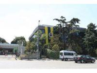Köprülere dev Fenerbahçe bayrakları asıldı