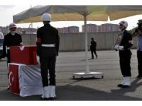 Diyarbakırlı şehit için tören düzenlendi