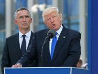 ABD Başkanı Trump'tan NATO Liderler Zirvesi'nde terör vurgusu