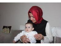 """Aile ve Sosyal Politikalar Bakanı Fatma Betül Sayan Kaya: """"Terörle mücadelemiz, içeride ve dışarıda devam edecek"""""""