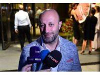 """Cenk Ergün: """"RB Leipzig'in Bruma'ya ilgisi var"""""""