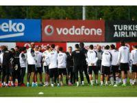 Beşiktaş, Gaziantepspor maçı hazırlıklarını sürdürdü
