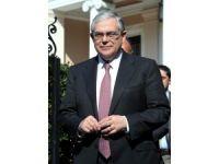 Yunanistan eski Başbakanı Lukas Papadimos'a bombalı saldırı