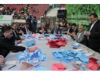 Pancar Ekicileri Kooperatifi Olağan Genel Kurulu tamamlandı