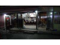 Kartal'da Hastane Kantinine Silahlı Saldırı: 1 Yaralı