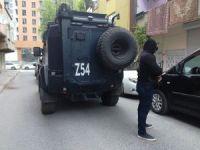 İstanbul'da Organize Suç Örgütlerine Yönelik Operasyon