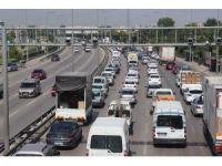 Bursa'ya 1250 kamera ile akıllı trafik ve sinyalizasyon dönemi geliyor