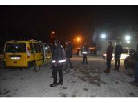 Cezaevi firarisi Davutlar'da kimlik kontrolünde yakalandı
