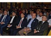 """Cumhurbaşkanı Başdanışmanı Mehmet uçum: """"Yeni model, yeni seçim sistemi getirir"""""""