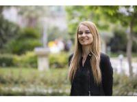 Genç akademisyenden gurur veren başarı