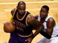 NBA tarihinin en skoreri: LeBron James